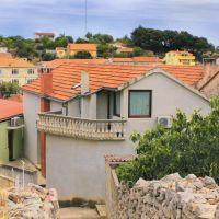 Apartments and rooms Sali 8764, Sali - Exterior