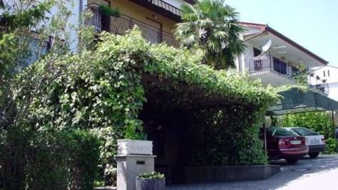 Apartmány Izola 8780, Izola - Exteriér