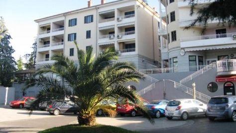 Apartmány Izola 8790, Izola - Objekt