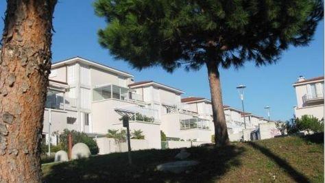 Apartmány Izola 8852, Izola - Exteriér