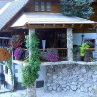 Holiday house Bled 8855, Bled - Exterior