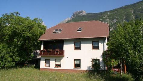 Apartmány Bovec 8859, Bovec - Exteriér