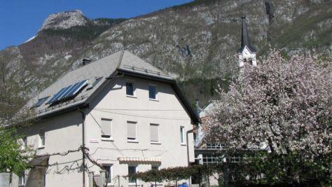 Apartmány Bovec 8864, Bovec - Exteriér