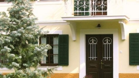 Apartmány Tolmin 8869, Tolmin - Exteriér