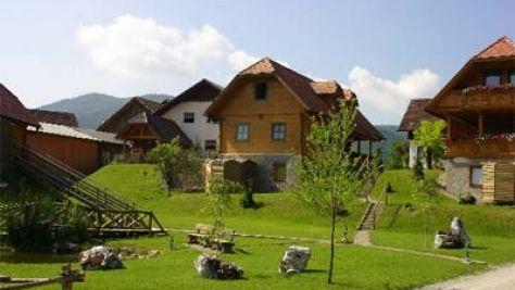 Apartmány Mozirje, Golte 888, Mozirje, Golte - Objekt