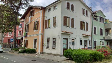 Apartmány Izola 8943, Izola - Exteriér