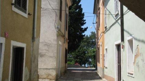 Apartmány Izola 8947, Izola - Objekt