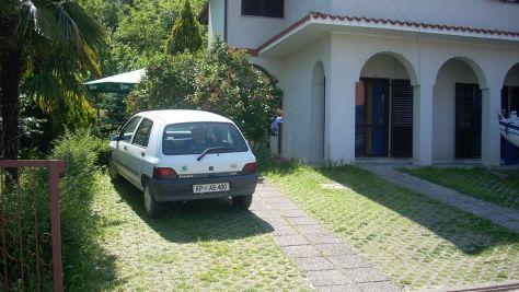 Apartmány Izola 8954, Izola - Objekt