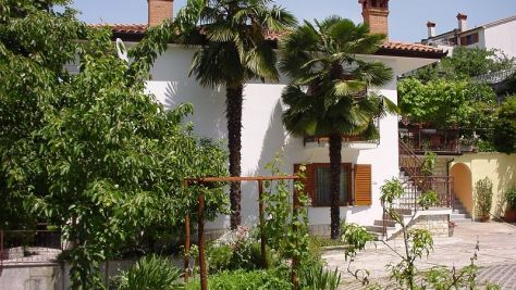 Apartmány Izola 8961, Izola - Objekt