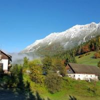 Turistična kmetija Majdač, Logarska dolina, Solčava - Exteriér