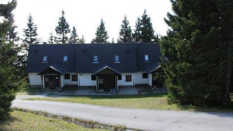 Apartmány Rogla 9639, Rogla, Zreče - Exteriér