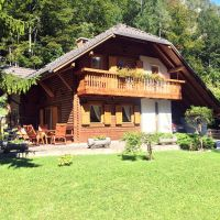 Holiday house Kranjska Gora 9643, Kranjska Gora - Property
