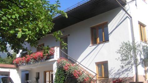 Apartmány Bovec 969, Bovec - Exteriér