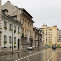 Ana Hostel, Ljubljana - Objekt