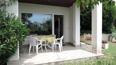 Apartmány Bernardin 9696, Portorož - Portorose - Terasa