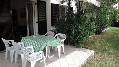 Apartmány Portorož - Portorose 9699, Portorož - Portorose - Terasa