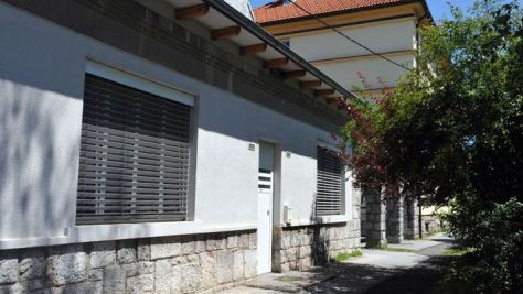 Apartmány Ljubljana 9717, Ljubljana - Objekt