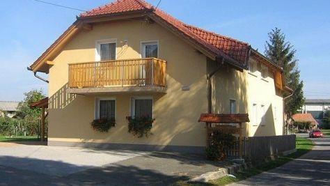Apartmány Banovci, Veržej 9724, Banovci, Veržej - Objekt
