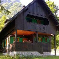 Počitniška hiša Bohinj 9729, Bohinj - Zunanjost objekta