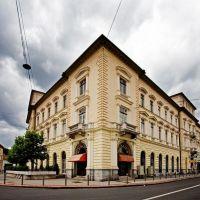 Hostel Zeppelin, Ljubljana - Alloggio