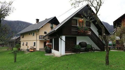 Apartmány Bohinj 14426, Bohinj - Objekt