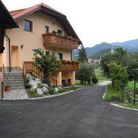 Ekološko turistična kmetija Kolar, Ljubno - Exteriér