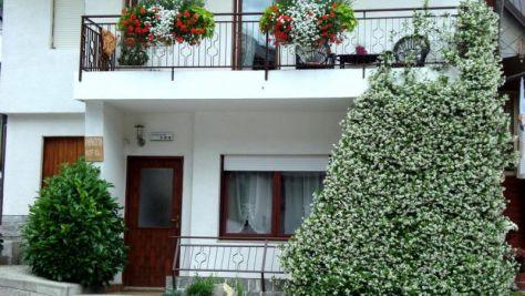 Apartmány Bovec 978, Bovec - Objekt