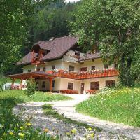 Turistična kmetija Plaznik Adamič, Ravne na Koroškem - Alloggio