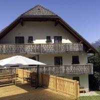 Turistična kmetija Matk, Logarska dolina, Solčava - Property