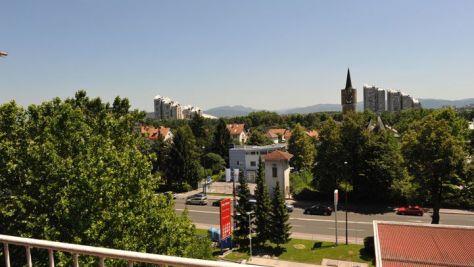 Apartmány Ljubljana 9803, Ljubljana - Pohled