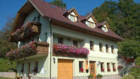 Apartmány Kamnik 9808, Kamnik - Objekt