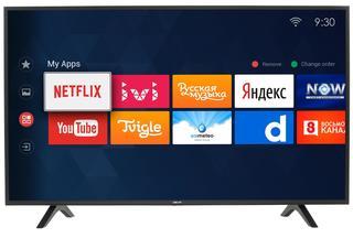Телевизор DEXP U43D9100H