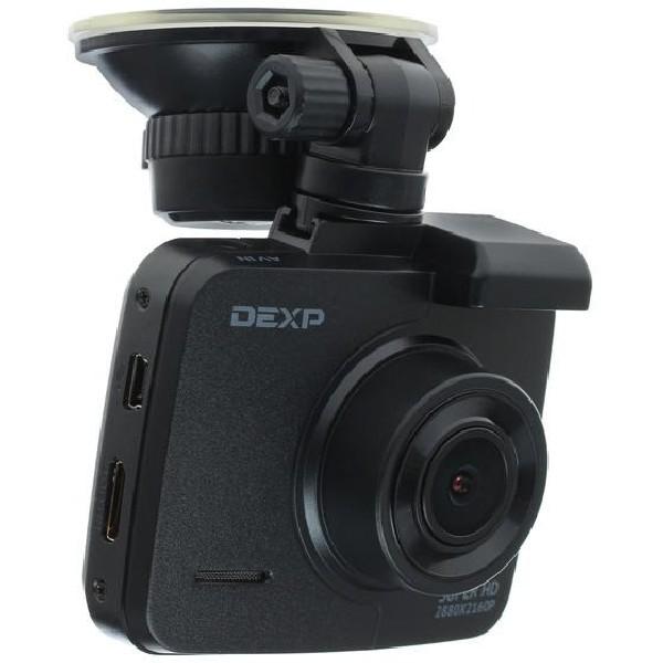 Видеорегистратор DEXP GS63I