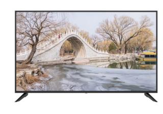 Телевизор DEXP U50F7000E