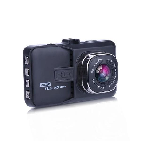 Видеорегистратор DEXP EX-230 GPS + карта памяти 16 Гб