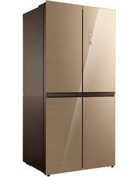 Холодильник DEXP RF-MN460DMA/BG