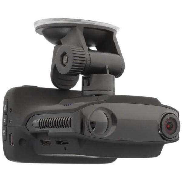 Видеорегистратор DEXP RD-Visor