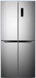 Холодильник DEXP RF-MN345DHA/S