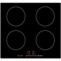 Электрическая варочная панель DEXP 3M4ITYL/B