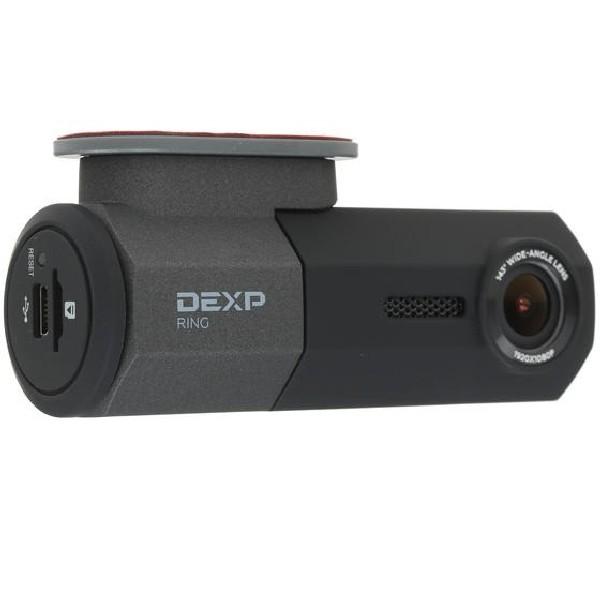 Видеорегистратор DEXP Ring