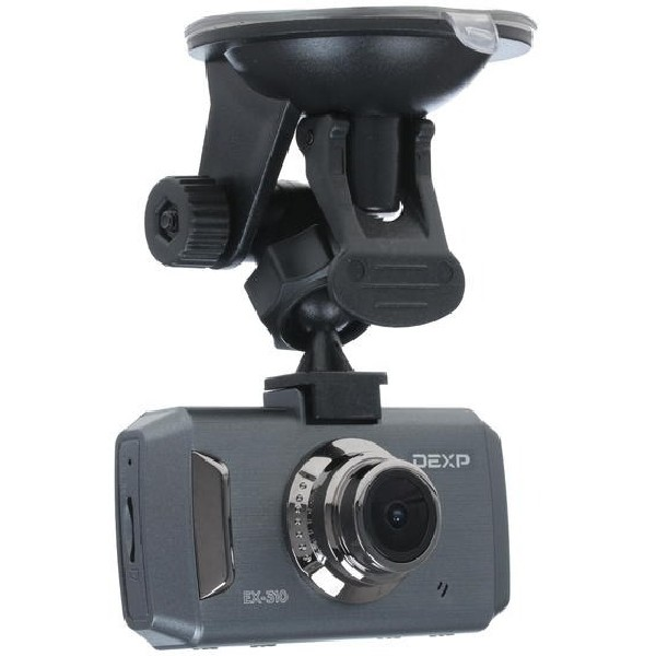 Видеорегистратор DEXP EX-310