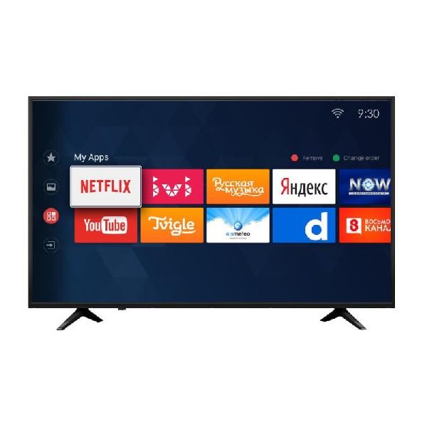 Телевизор DEXP U55D9000H