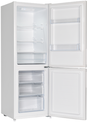 Холодильник DEXP RF-CL230NMG/W