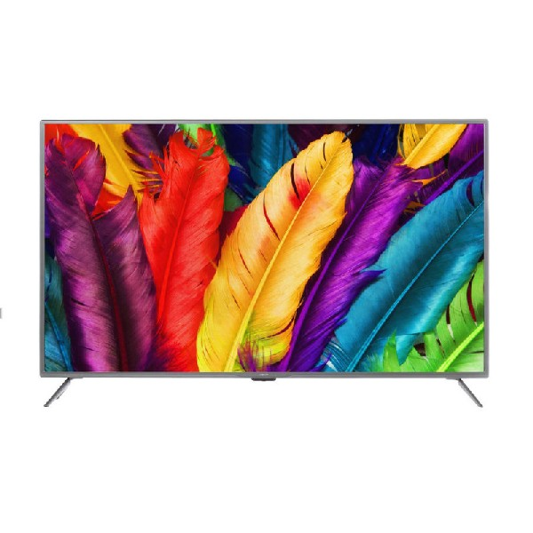 Телевизор DEXP U55D7300E