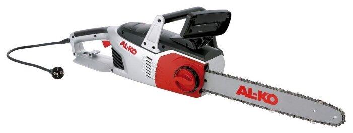 Цепная электрическая пила AL-KO EKI 2200/40