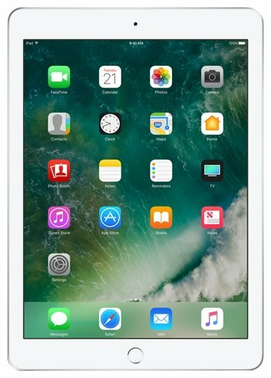 Планшет Apple iPad (2017) 32Gb Wi-Fi