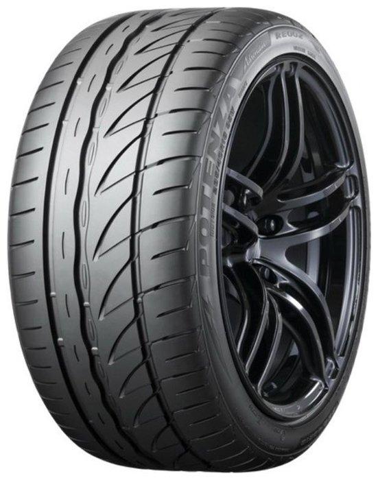 Автомобильная шина Bridgestone Potenza RE002 Adrenalin летняя