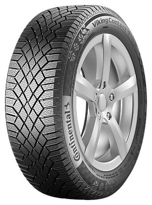 Автомобильная шина Continental ContiVikingContact 7 зимняя