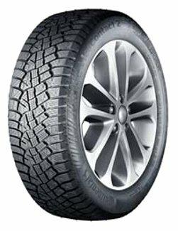 Автомобильная шина Continental IceContact 2 SUV зимняя шипованная