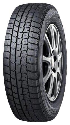 Автомобильная шина Dunlop Winter Maxx WM02 зимняя